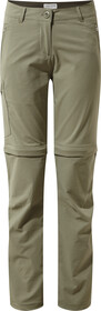 The north face Exploration Pants Short Brun Herreklær Bukser